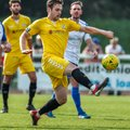 PBT punished by Enfield Town for another slow start