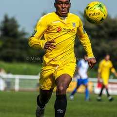 Enfield Town v Potters Bar