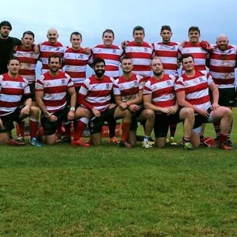First Team beat Aldershot & Fleet 44-17