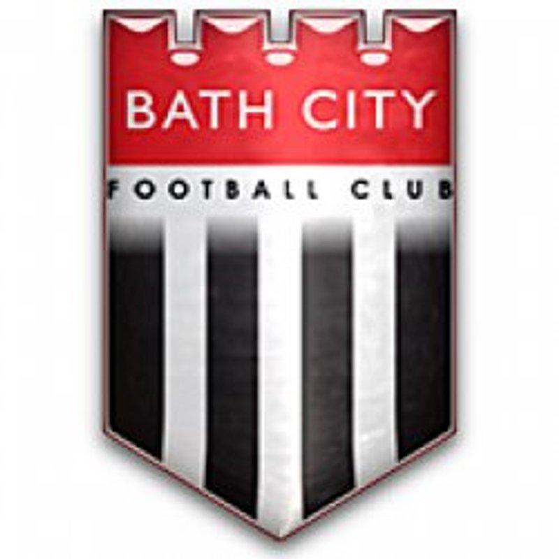Bath City vs. Slough Town