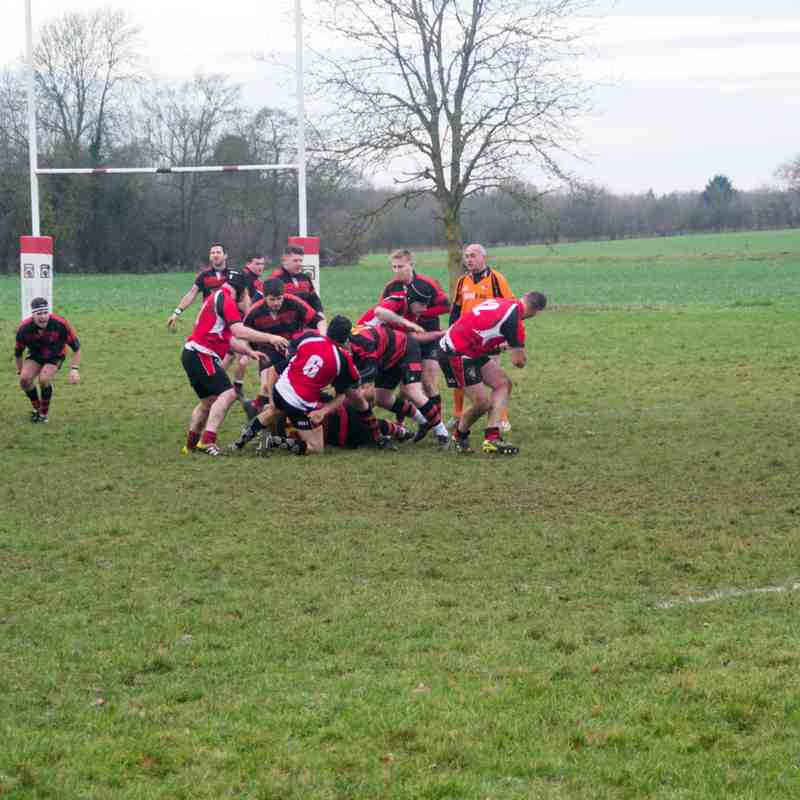 09/12/17 Wymondham 2nd v Lakenham-Hewett Mens (League Match)
