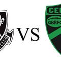Green Bay vs. Milwaukee Rugby Football Club