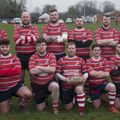 Cry-off Jacob Disease endemic within Sefton Third Team