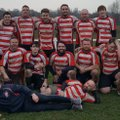 2XV lose to Manchester Village Spartans RFC 40 - 34
