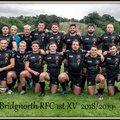 Sheffield 8 Bridgnorth 42