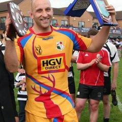Derbyshire Final