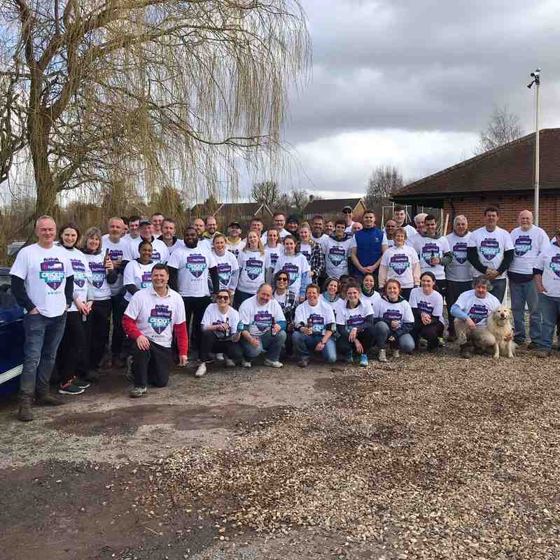 Natwest Groundforce Day 23 March 2018