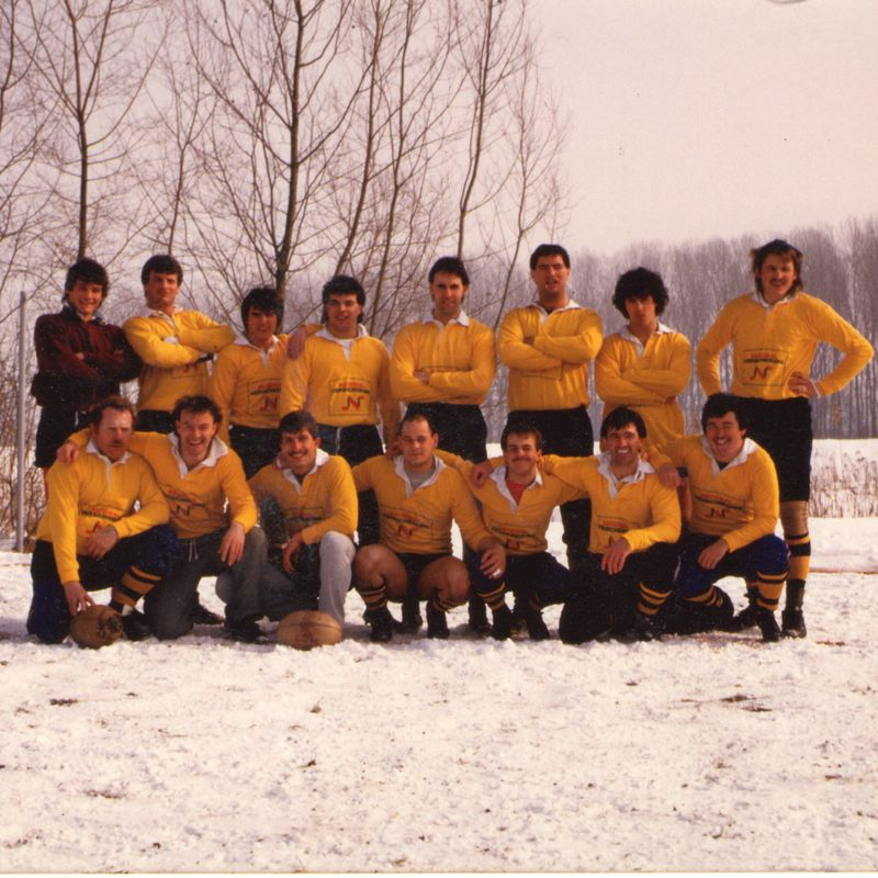 RFCB Legends
