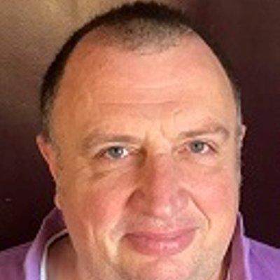 Gary Barr