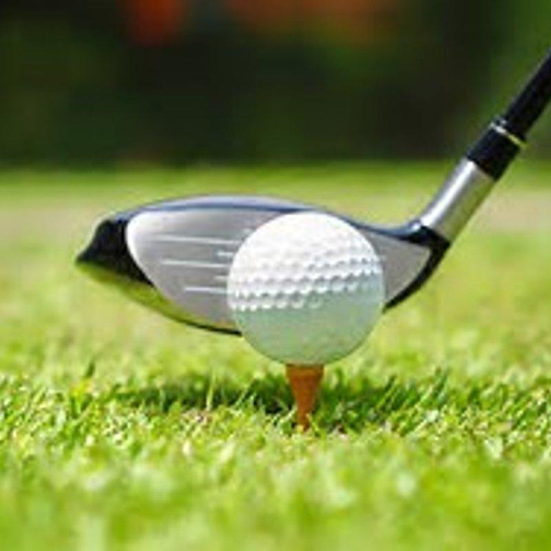 Cuckfield Cosmos - Charity Golf Day