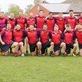1st XV beat Mistley Presidents Team 51 - 17