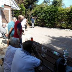 Petanque Moments - Rodney Blake's Day