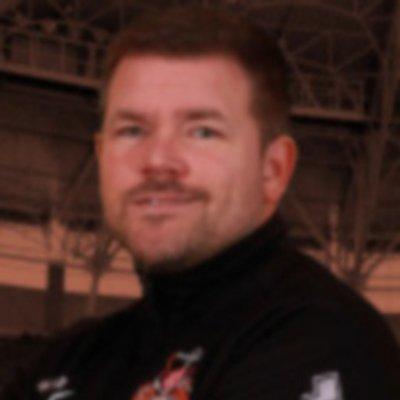 Paul Dorney