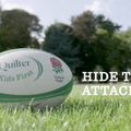 Quilter Kids First Skills Series: Hide the Attacker