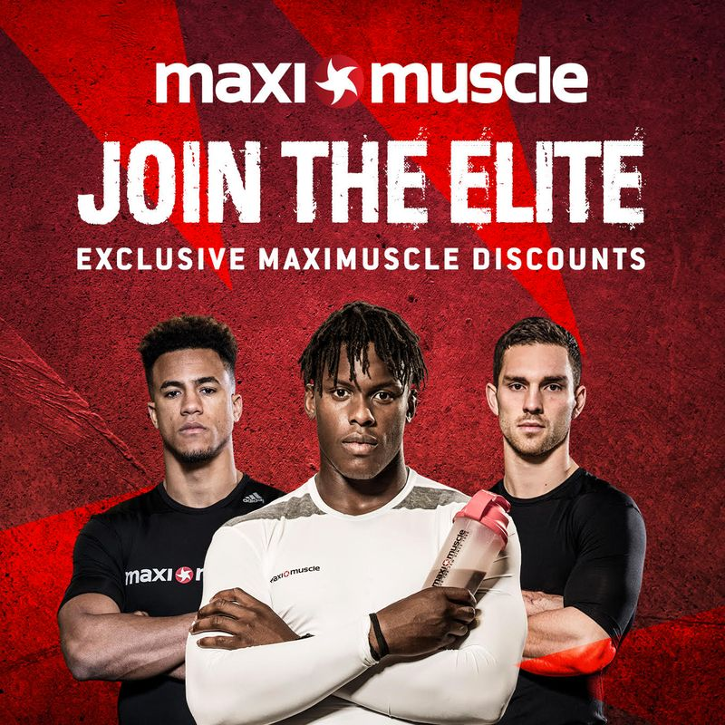 Join the Elite - Exclusive Maximuscle Discounts