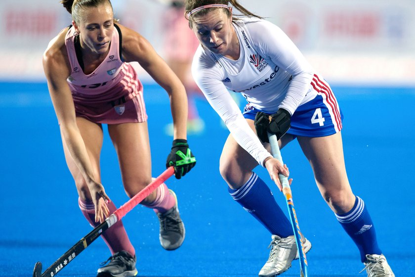 See the world's top hockey nations in action in London
