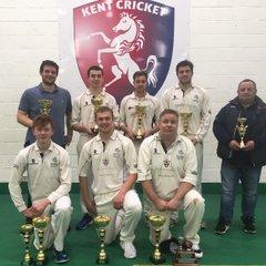 Kent indoor finals 2018