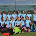 Hampstead & Westminster too hot to handle as Woking battle bravely