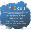 Hype Quiz Night
