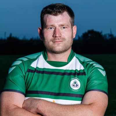 Stuart Tate