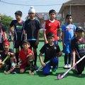 Slough Hockey Club vs. TVM
