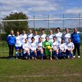 1st Team lose to Thackley Firsts 2 - 4
