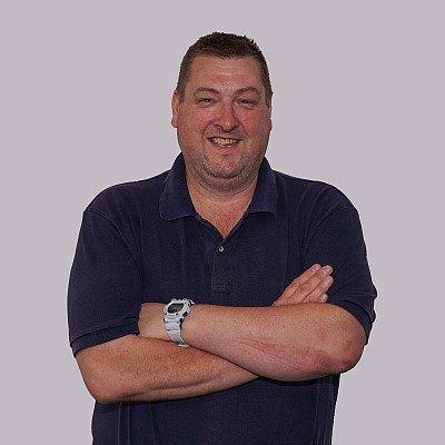 Gary Keyzor