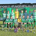 Newport Pagnell Town FC vs. FC Castlethorpe Youth