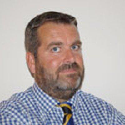 Paul Eveleigh
