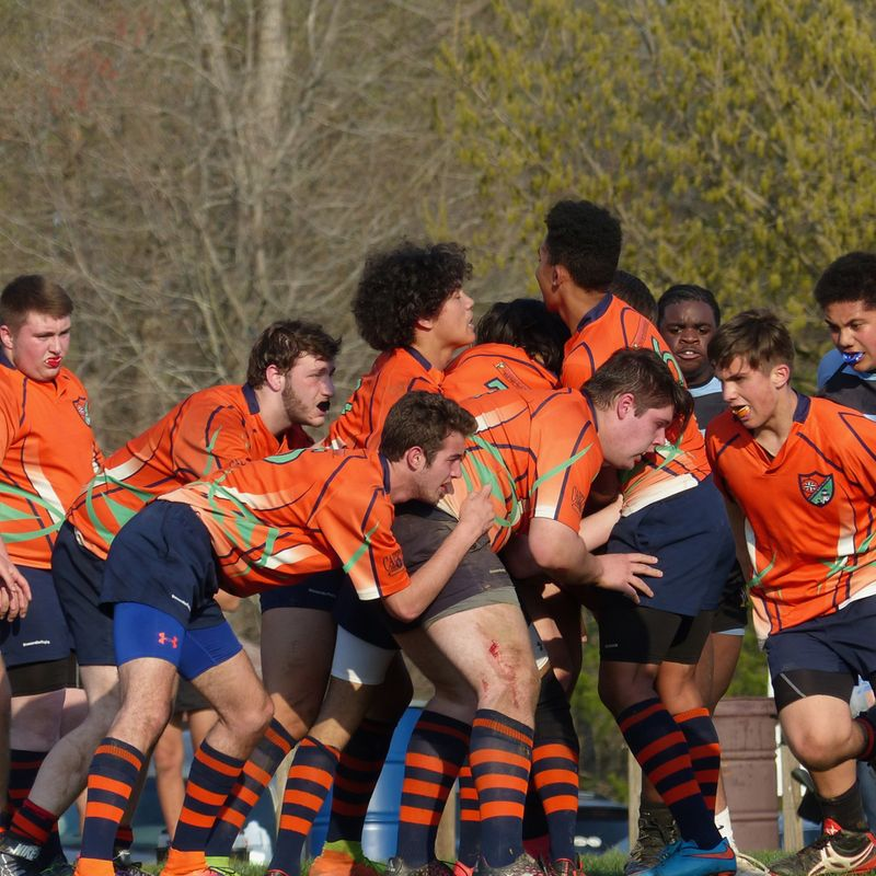 North Bay Boys U19 beat Exiles A 19 - 76