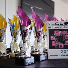 Slough Juniors Awards Night 2018-19