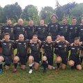 Marauders beat Bromsgrove 3rd XV 10 - 0