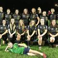 Bridgnorth Ladies vs. Coventry Welsh Ladies