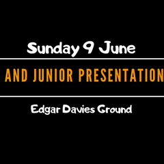 Mini and Junior Presentation Day