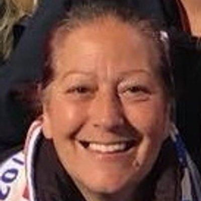 Caroline Torkington