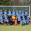 Mens 1st XI beat North Shields  2 4 - 6