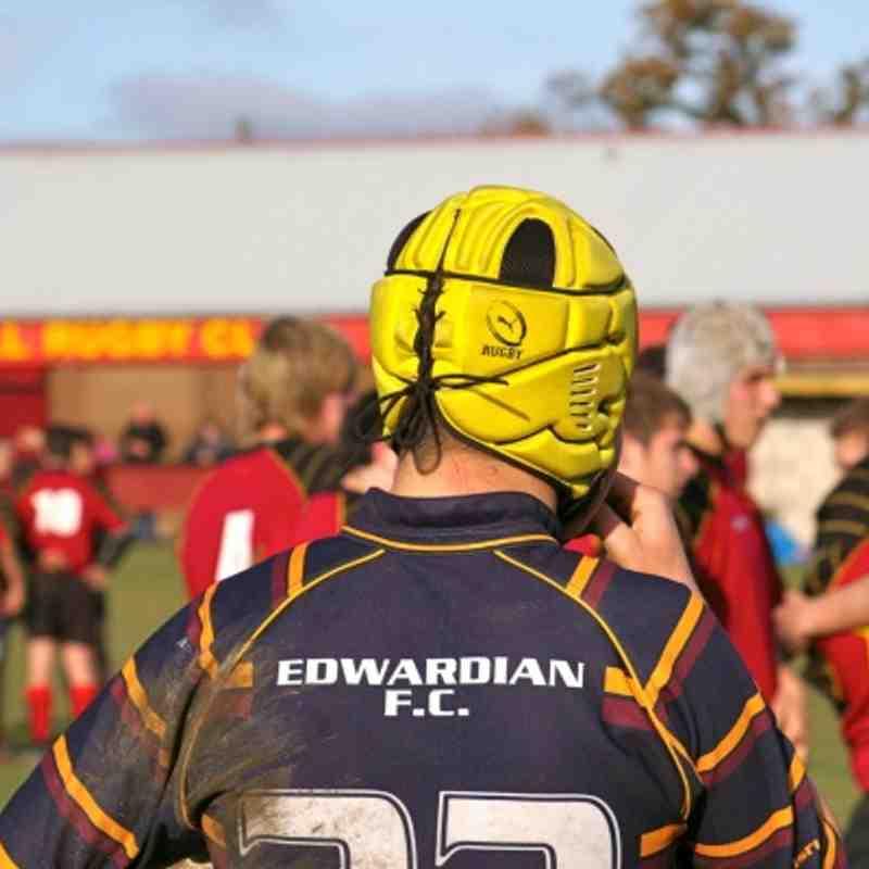 U17's Willenhall RFC
