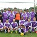 New Look Wanderers Kick off Season