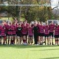 U15 beat High Wycombe 26 - 65