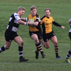 Sutton and Epsom v Hertford RFC