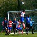 Peckham Town Football Club vs. Kings Hill