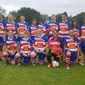 Women lose to Kingstonian Ladies 6 - 2