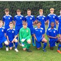 Rushall Olympic vs. Sutton Coldfield Town U16s