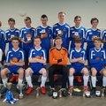 Under 15's beat Wessex Hurricans U16 2 - 1