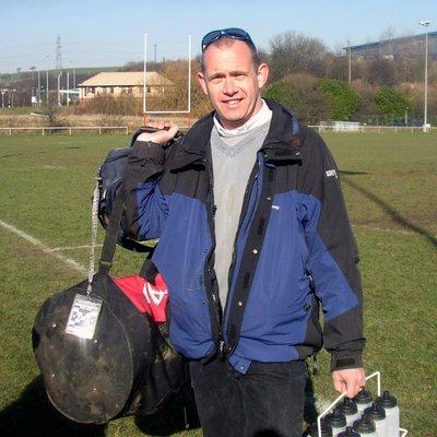 Andy Mundy