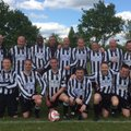 Vets A Team lose to Norwood Lakers 3 - 1