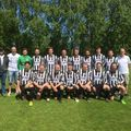 "1st Team beat Shaftsbury Town ""A"" 1 - 4"