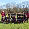 Park House Football Club vs. Sidcup RFC