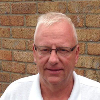 Derek Jones