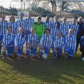 Oldland Abbotonians Football Club vs. Swindon Spitfires